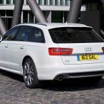 2011 Audi A6 Avant Picture 30