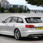 2011 Audi A6 Avant Picture 31