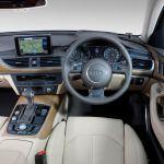 2011 Audi A6 Avant Picture 33
