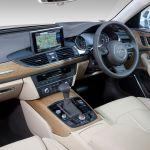 2011 Audi A6 Avant Picture 34