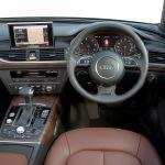 2011 Audi A6 Avant Picture 35