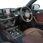 2011 Audi A6 Avant Picture 36