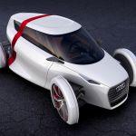 2011 Audi urban concept Picture 2
