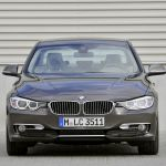 2011 BMW 3 Series Sedan Modern Line Picture 1