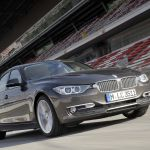 2011 BMW 3 Series Sedan Modern Line Picture 2