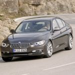 2011 BMW 3 Series Sedan Modern Line Picture 3