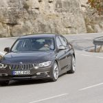 2011 BMW 3 Series Sedan Modern Line Picture 4