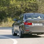 2011 BMW 3 Series Sedan Modern Line Picture 5