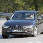 2011 BMW 3 Series Sedan Modern Line Picture 6
