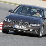2011 BMW 3 Series Sedan Modern Line Picture 7