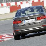 2011 BMW 3 Series Sedan Modern Line Picture 8