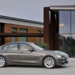 2011 BMW 3 Series Sedan Modern Line Picture 10