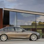 2011 BMW 3 Series Sedan Modern Line Picture 11