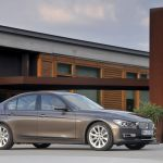 2011 BMW 3 Series Sedan Modern Line Picture 12