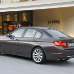 2011 BMW 3 Series Sedan Modern Line Picture 13