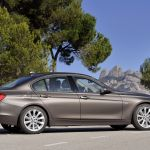 2011 BMW 3 Series Sedan Modern Line Picture 14