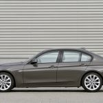 2011 BMW 3 Series Sedan Modern Line Picture 15