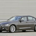 2011 BMW 3 Series Sedan Modern Line Picture 16