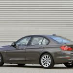 2011 BMW 3 Series Sedan Modern Line Picture 17