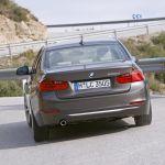 2011 BMW 3 Series Sedan Modern Line Picture 19