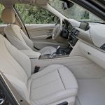 2011 BMW 3 Series Sedan Modern Line Picture 27