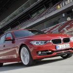 2011 BMW 3 Series Sedan Sport Line Picture 3