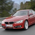 2011 BMW 3 Series Sedan Sport Line Picture 4