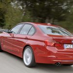 2011 BMW 3 Series Sedan Sport Line Picture 6