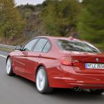 2011 BMW 3 Series Sedan Sport Line Picture 7