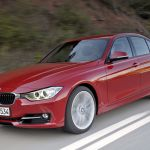 2011 BMW 3 Series Sedan Sport Line Picture 8