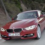 2011 BMW 3 Series Sedan Sport Line Picture 9