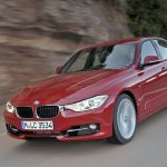 2011 BMW 3 Series Sedan Sport Line Picture 10