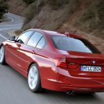 2011 BMW 3 Series Sedan Sport Line Picture 11