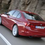 2011 BMW 3 Series Sedan Sport Line Picture 12