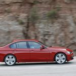 2011 BMW 3 Series Sedan Sport Line Picture 13