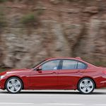 2011 BMW 3 Series Sedan Sport Line Picture 14