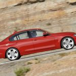 2011 BMW 3 Series Sedan Sport Line Picture 15