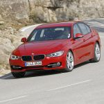 2011 BMW 3 Series Sedan Sport Line Picture 17