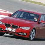 2011 BMW 3 Series Sedan Sport Line Picture 18