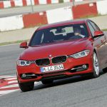 2011 BMW 3 Series Sedan Sport Line Picture 19