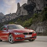 2011 BMW 3 Series Sedan Sport Line Picture 22