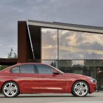 2011 BMW 3 Series Sedan Sport Line Picture 23