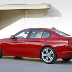 2011 BMW 3 Series Sedan Sport Line Picture 25