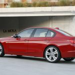 2011 BMW 3 Series Sedan Sport Line Picture 26