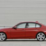 2011 BMW 3 Series Sedan Sport Line Picture 28