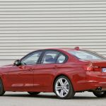 2011 BMW 3 Series Sedan Sport Line Picture 29