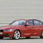 2011 BMW 3 Series Sedan Sport Line Picture 30