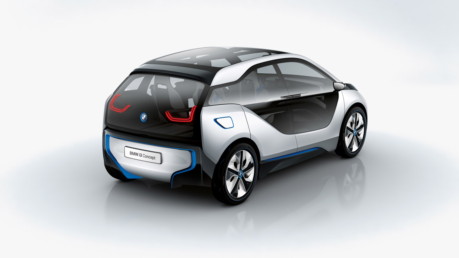 2011 BMW i3 Concept related infomation,specifications - WeiLi ...