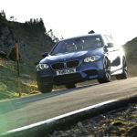 2011 BMW M5 Saloon Picture 3