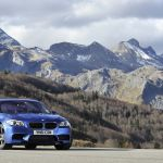 2011 BMW M5 Saloon Picture 12